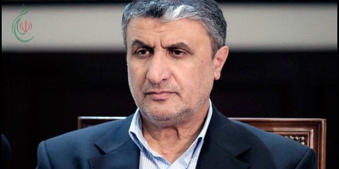 إيران تبدأ بإنجاز خط كرمانشاه (بيستون) السريع الذي يربطها بالعراق وسورية