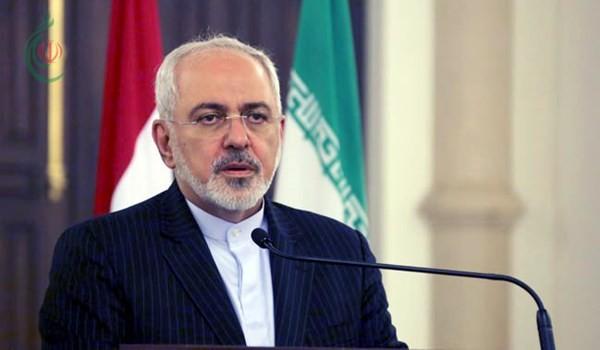 ماذا قال ظريف بعد ان رفض روحاني استقالته ؟
