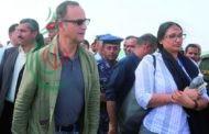 مصادر دولية : لجنة مراقبة الهدنة باليمن تجتمع على متن سفينة تابعة للأمم المتحدة