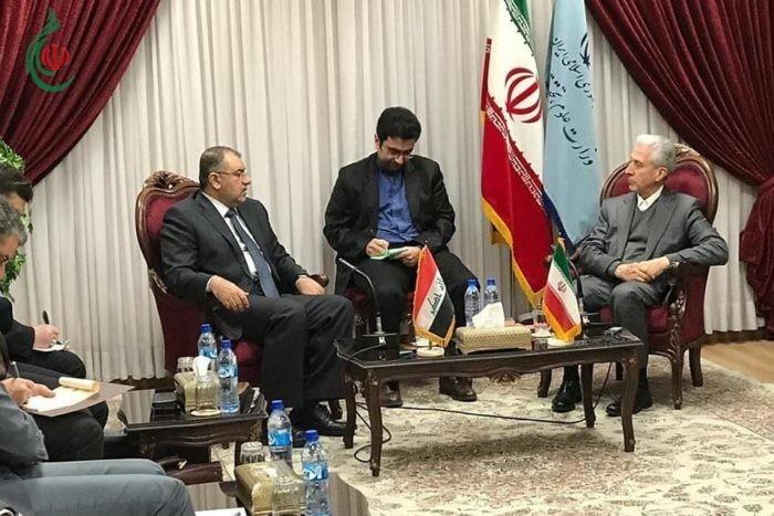 إيران و العراق يوقعان اتفاقية تنظيم العلاقات العلمية والاكاديمية