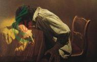 الفنان الايراني الشهير مرتضي كاتوزيان .. جسد في لوحاته واقع المجتمعات الإسلامية والعربية