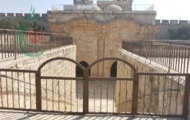 المركز الفلسطيني للإعلام  .. إغلاق