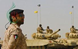 """""""فضيحة وصدمة كبيرة"""" تهز أركان وزارة الدفاع الكويتية وأمير البلاد"""