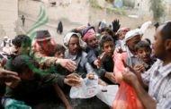 الأمم المتحدة : 10 ملايين يمني يعانون من الجوع الشديد
