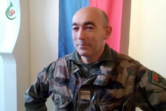 ضابط فرنسي : التحالف الدولي دأب على قتل المدنيين السوريين وتدمير مدنهم
