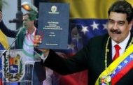 فنزويلا: مادورو يتهم أميركا بسرقة مليارات الدولارات وغوايدو يدعو إلى تظاهرات في 23 الجاري
