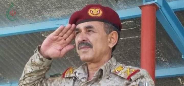 مقتل نائب رئيس هيئة الأركان اليمنية في الإمارات متأثرا بجراحه بسبب هجوم العند