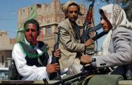 """""""أنصار الله"""" تعلن سيطرتها على مواقع للجيش اليمني قبالة منفذ علب في عسير"""
