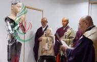 للتبشير بتعاليم البوذية .. اليابان تبتكر أول روبوت