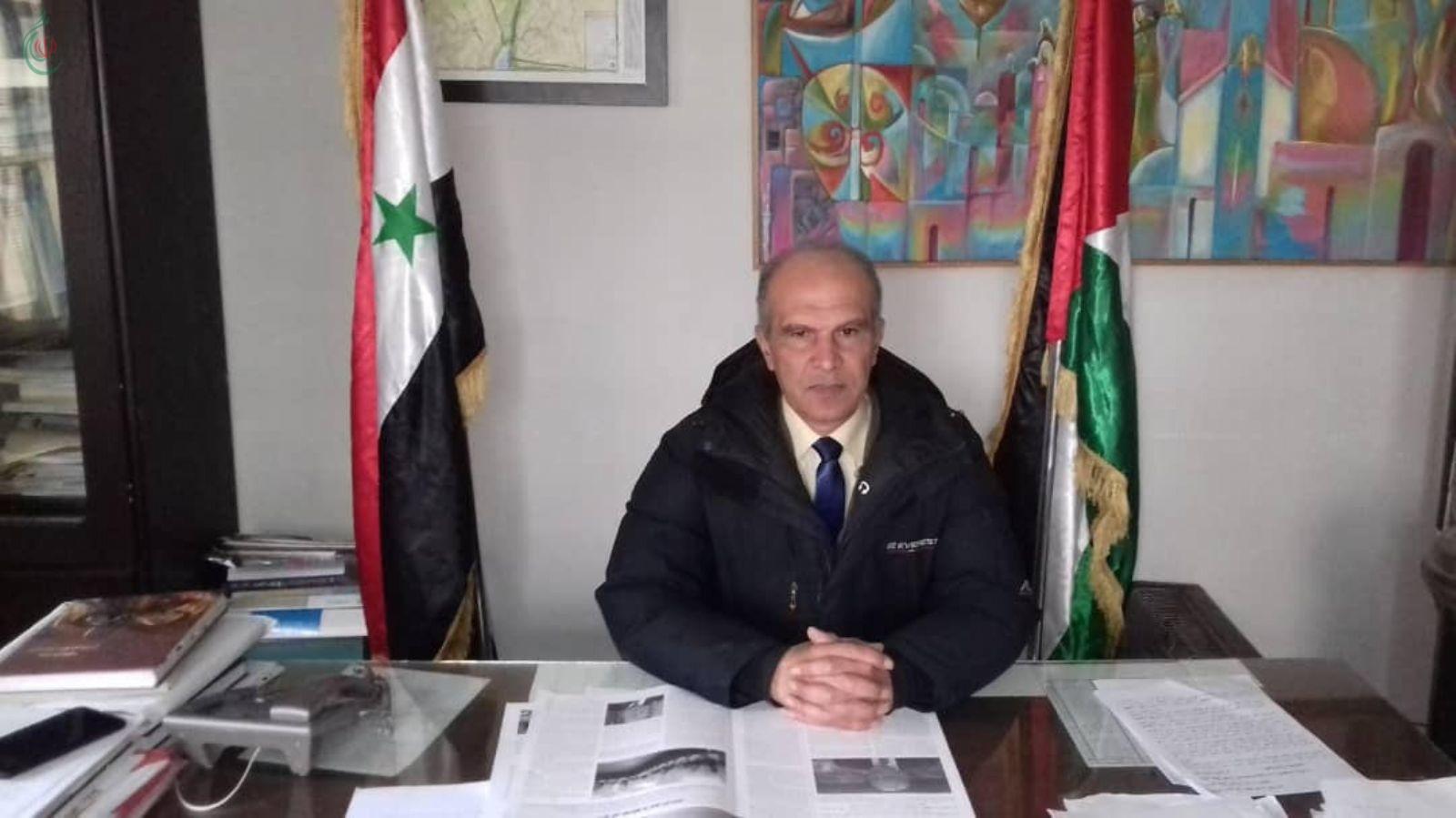 التجمع الديمقراطي الفلسطيني مهمات الوضع الراهن .. بقلم : الدكتور باسم عثمان _كاتب فلسطيني