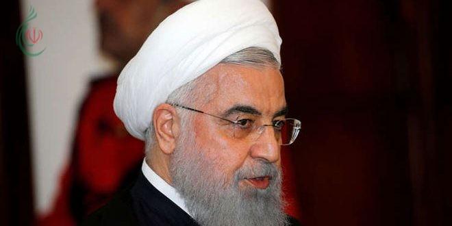 روحاني يؤكد عمق ومتانة العلاقات مع العراق