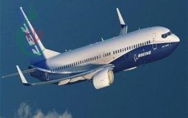 هبوط اضطراري لطائرة بوينج 737 ماكس بسبب مشكلة في محركها