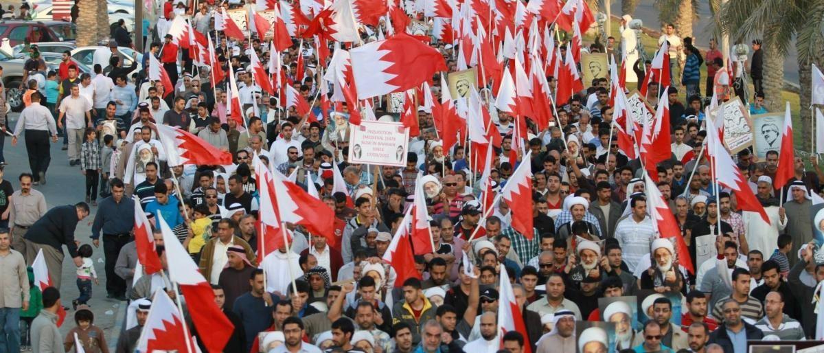 البحرين تصدر أحكاماً بسجن 167 معارضاً اعتصموا عام 2017