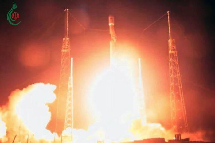 إطلاق قمر صناعي اسرائيلي إلى القمر من فلوريدا