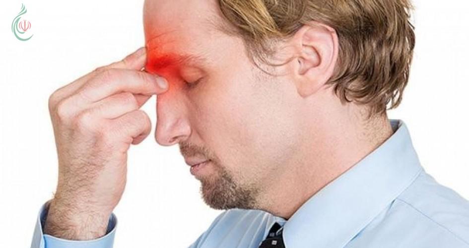 علاج طبيعي يحل مشكلة إلتهاب الجيوب الأنفية