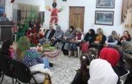 الملحق الثقافي  الإيراني باللاذقية حسين الحسيني : عيد النوروز هو اليوم الجديد الذي يحمل إشراقات الحب والسلام والخير والعطاء والأمل المتجدد بروح المحبة والتعايش الحقيقي .. وهذا ما تتمناه إيران لكل الشعوب في العالم