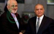 العراق وإيران يجددان دعمهما وحدة الأراضي السورية والعمل المشترك للقضاء على الإرهاب