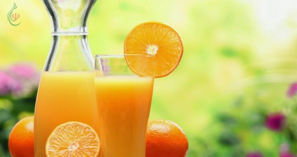 """""""البرتقال"""" يحمي من مرض عقلي خطير!"""