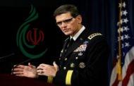قائد القيادة الوسطى الأميركية الجنرال جوزيف فوتيل .. أمريكا لا تنوي إيقاف العدوان على اليمن