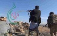 عملية استهدفت مواقع للمرتزقة في جبهة ناطع بالبيضاء
