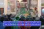 مجمع الرسول الأعظم يحتفل بذكرى مولد هدى القلوب ومجلي الهموم ومخلص البشرية من الآلام والأحزان صاحب العصر والزمان الإمام المهدي المنتظر ( عج )
