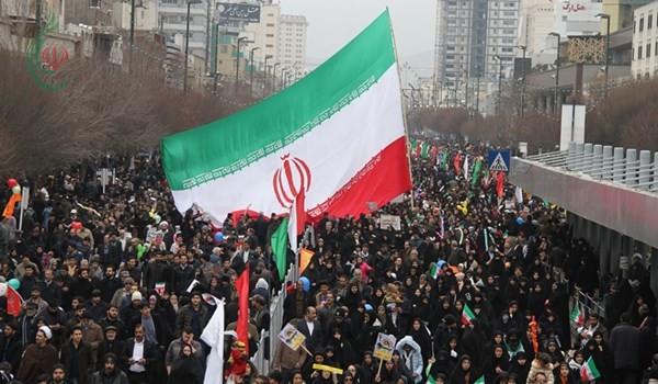الأول من نيسان .. يوم الجمهورية الإسلامية الإيرانية
