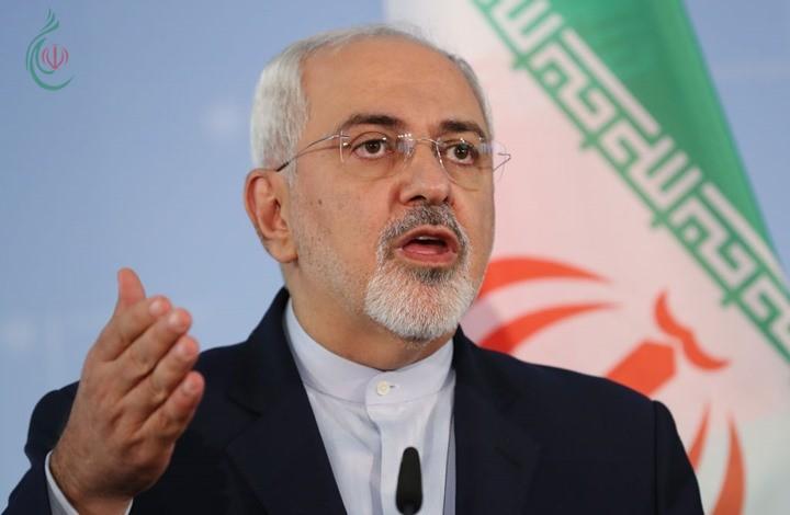 وزير الخارجية محمد جواد  ظريف : على أمريكا الاعتراف بإرهابها الاقتصادي