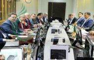 مباحثات سورية إيرانية لتعزيز التعاون في القطاع الخاص بالمجالات الصناعية والتجارية
