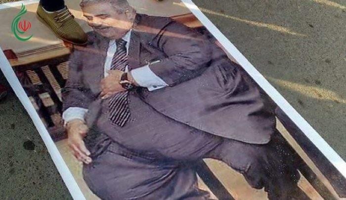 الحكومة العراقية تطالب البحرين بالإعتذار بعد شتم وزير الخارجية الخليفي للسيد مقتدى الصدر
