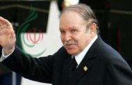 الرئيس الجزائري عبد العزيز بوتفليقة .. وداعاً يا شعبي الحبيب