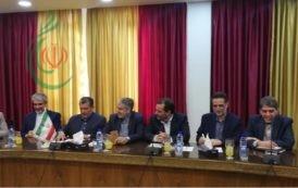 مباحثات برلمانية سورية إيرانية : تعزيز المواقف المشتركة في وجه المخططات