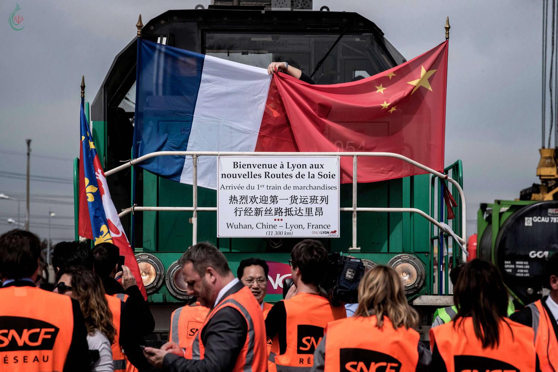 بشاركة 37 دولة أوروبية و آسيوية و أفريقية .. طرق الحرير الصينية تجذب عدداً من الشخصيات العالمية و تربط القارات الثلاث تجارياً وسياحياً