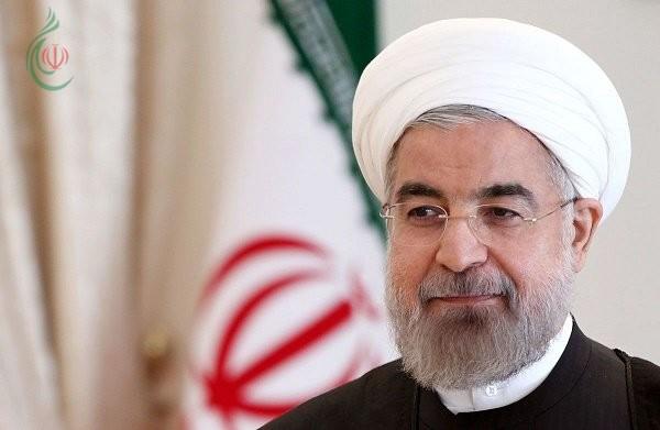 الشيخ حسن روحاني : اتخذنا خطوات جديدة في إطار الاتفاق النووي ولن نسمح لواشنطن بأن تبدله بمنطق الربح والخسارة