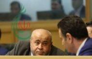 عطية : ليبيا حولت 110 مليون دولار للمستشفيات .. والحكومة الاردنية لم تظهر جدية لتحصيل كامل الديون