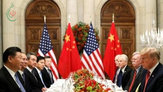 واشنطن تبدأ تطبيق زيادة الرسوم الجمركية على السلع الصينية وبكين تتعهد بالرد