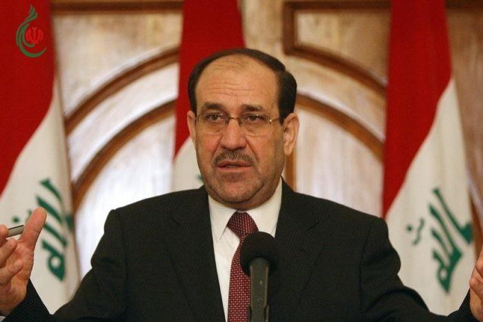 نوري المالكي : الحصار الأميركي على إيران انتهاك صارخ للمواثيق الدولية