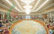 القمة العربية : موقف حاسم تجاه إيران و العراق يعترض