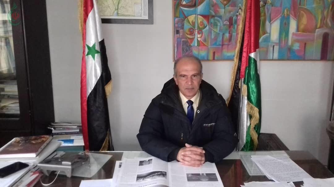 المقاومة الشعبية الفلسطينية .. و خيارات المرحلة .. بقلم : الكاتب الفلسطيني الدكتور باسم عثمان