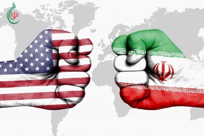 العيون الصهيونية تترقب الأزمة الراهنة بين الولايات المتحدة وإيران