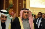 وزير خارجية البحرين : لا أحد يريد حرباً مع إيران .. و لا حصار على قطر بل غلق للأبواب