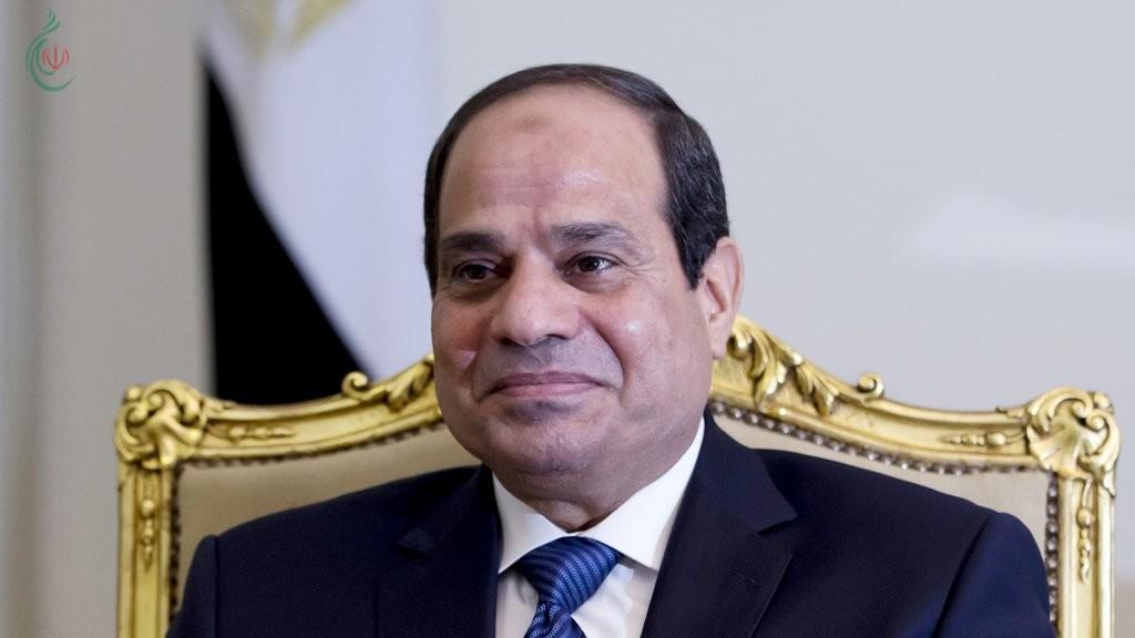 السيسي يعترف بالتنسيق الوثيق مع الكيان الصهيوني في سيناء