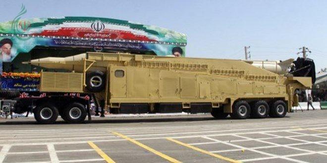 الأركان الإيرانية : أي تحركات عدائية محتملة ستواجه برد مؤلم