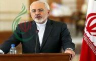 الوزير ظريف : أميركا فشلت بتحقيق أهدافها في المنطقة