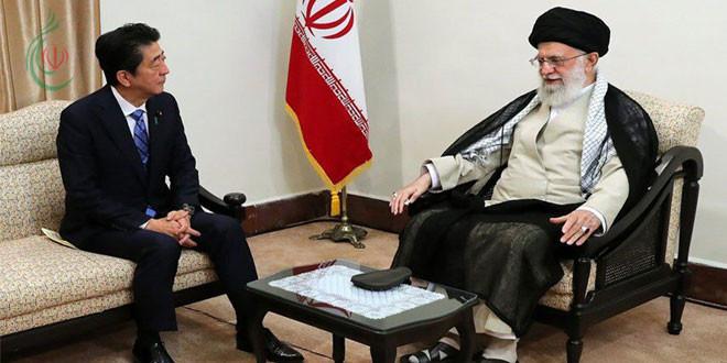 القائد الخامنئي : لا نثق بأمريكا ولن نكرر تجربة المفاوضات معها بشأن برنامجنا النووي