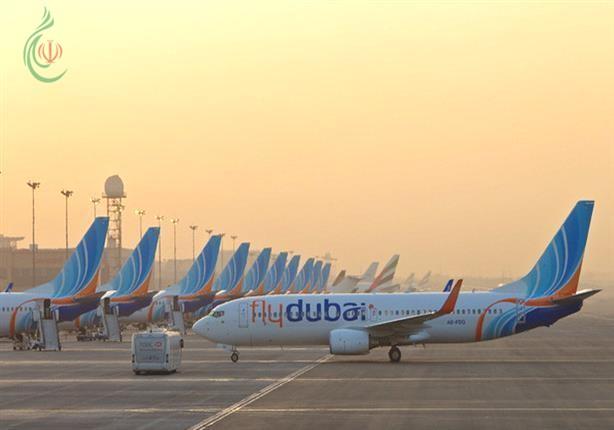 الإمارات تحول مسار رحلات الطيران تجنبا للتوتر فوق مياه الخليج