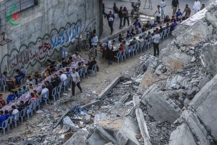 بالأرقام .. خطة 'السلام من أجل الازدهار'  .. بقلم : كريم مجدي