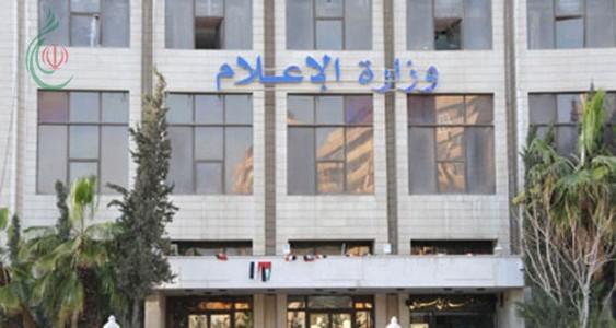 دمشق : لا صحة لكل ما تتم إشاعته ونشره من تصريحات حول عودة أي علاقات مع حركة حماس