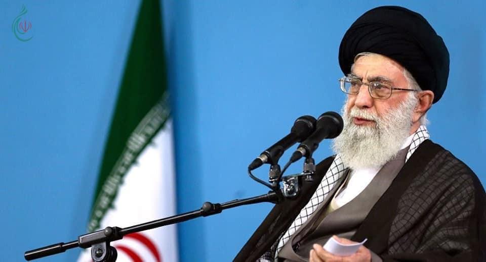 القائد الخامنئي يدعو لإجراء استفتاء في فلسطين في مواجهة