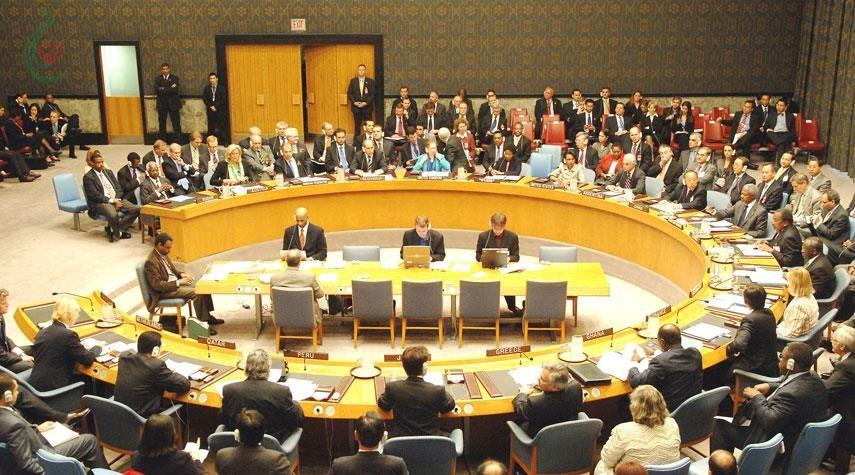 مجلس الأمن الدولي يعقد جلسة مغلقة حول حادثة ناقلتي بحر عمان