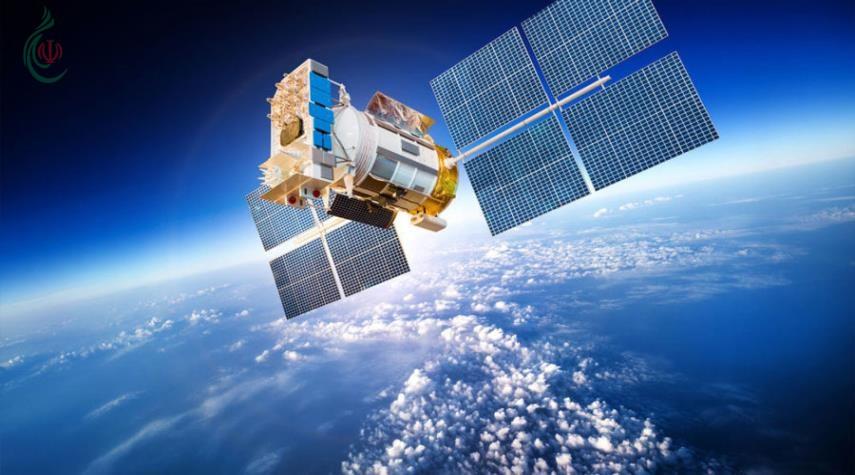 إيران تُخوَّل بمشروع صنع قمر صناعي صغير لمنظمة التعاون الفضائي